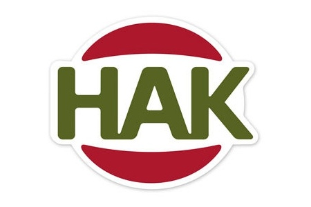 HAK co-packing