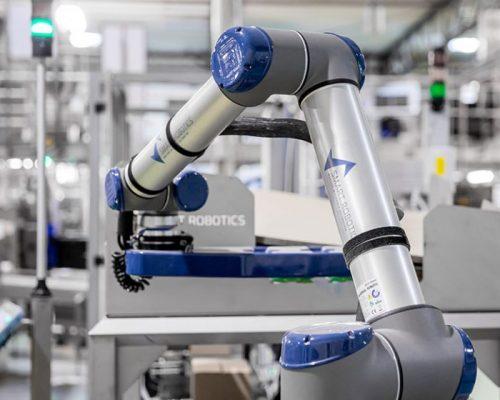 Blog - palletisering robot Na-Nomi
