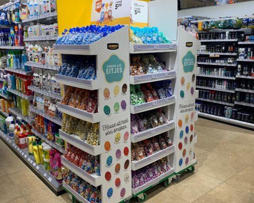 Winkel display Jumbo