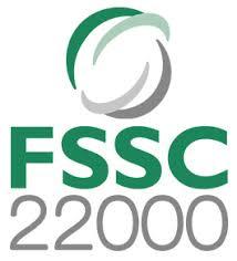 FSSC keurmerk logo