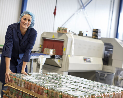 Na-Nomi   Co-packing   FMCG